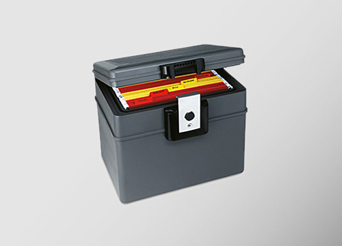 Technomax priešgaisrinės dėžutės popieriui