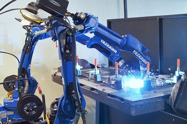 Gamybos Technologijos